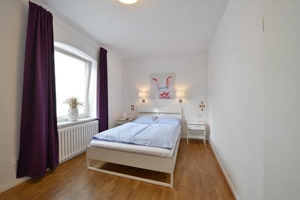 Townside Hostel Bremen - фото 50