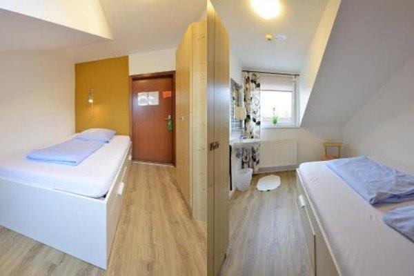 Townside Hostel Bremen - фото 11