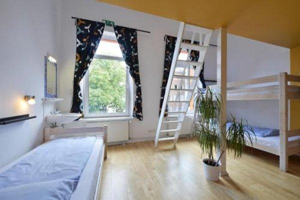 Townside Hostel Bremen - фото 5