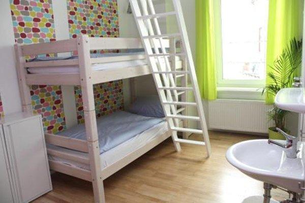 Townside Hostel Bremen - фото 7