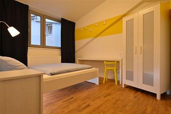 Townside Hostel Bremen - фото 9
