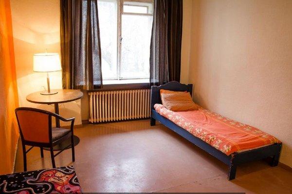 Euphoria Hostel - фото 32