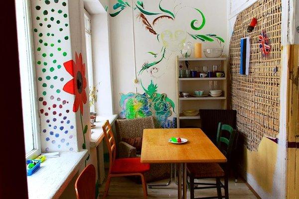 Euphoria Hostel - фото 11