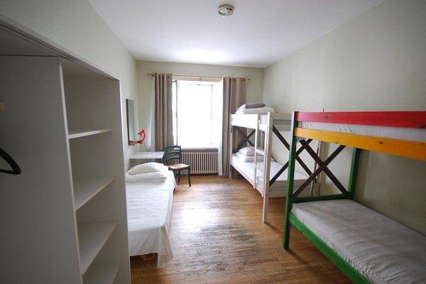 Euphoria Hostel - фото 4