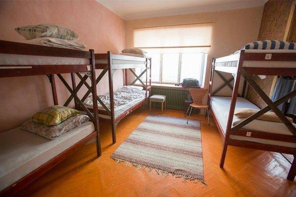 Euphoria Hostel - фото 5