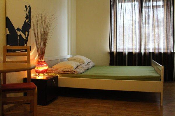 Euphoria Hostel - фото 6