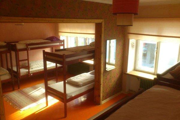 Euphoria Hostel - фото 7