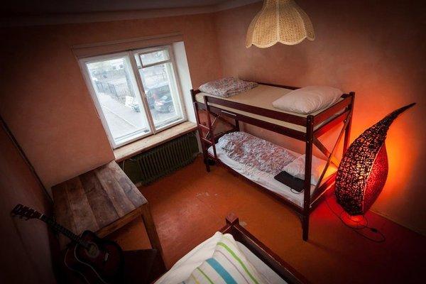 Euphoria Hostel - фото 8