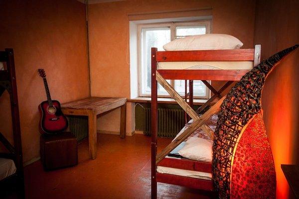 Euphoria Hostel - фото 9