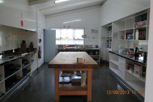 Berkenhoff Lodge - 12