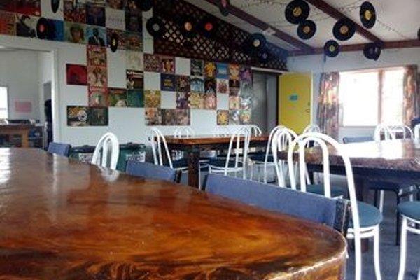 Berkenhoff Lodge - 13
