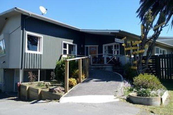 Berkenhoff Lodge - 22
