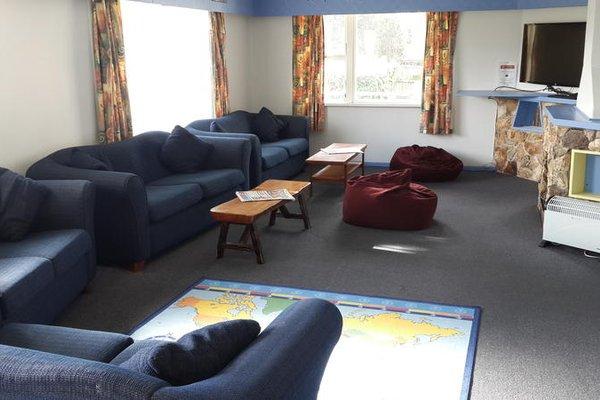 Berkenhoff Lodge - 7