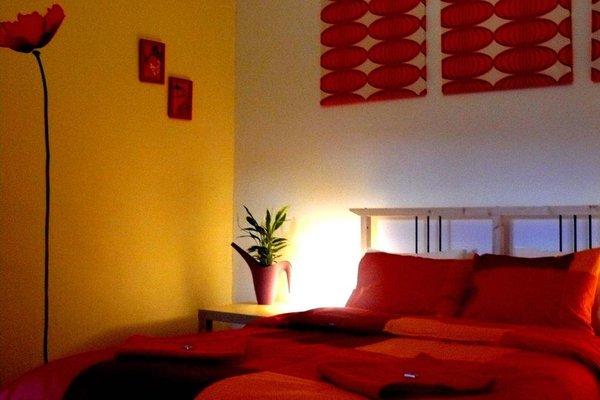 Blue Hostel - фото 13