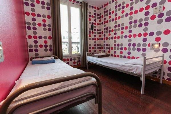Oops! Design Hostel-Latin Quarter - 10