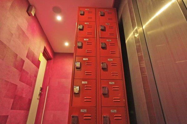 Oops! Design Hostel-Latin Quarter - 20