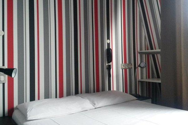 Oops! Design Hostel-Latin Quarter - 3