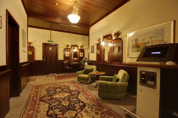 Hotel-Pension Bleckmann - фото 19