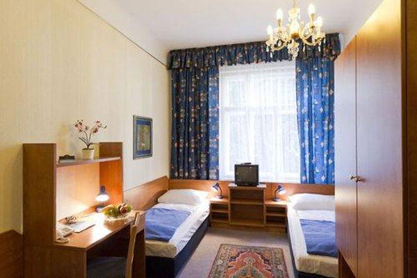 Hotel-Pension Bleckmann - фото 3
