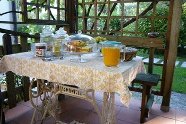 Отель типа «постель и завтрак» - фото 19