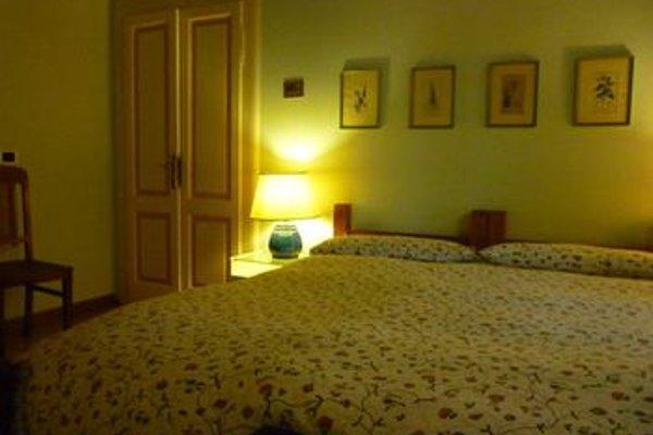 B&B Villa dei Pini - фото 4