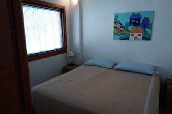 B&B Villa dei Pini - фото 6