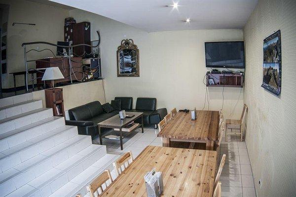 Hostel Lwowska26 - фото 13