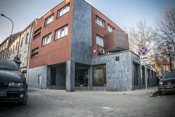 Hostel Lwowska26 - фото 23
