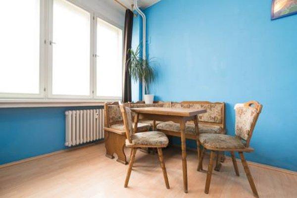 Apartment Prague Central - фото 13