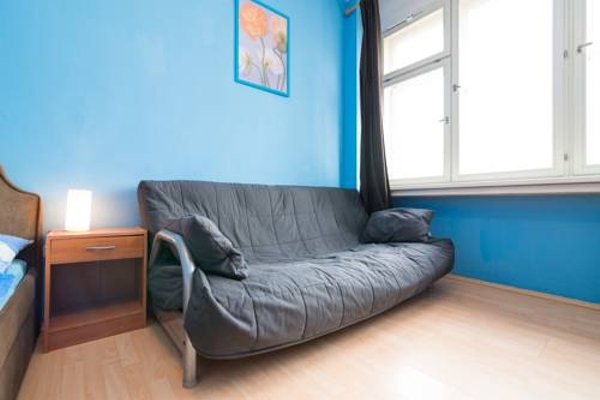 Apartment Prague Central - фото 4