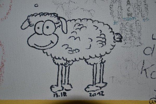Black Sheep Hostel - фото 19