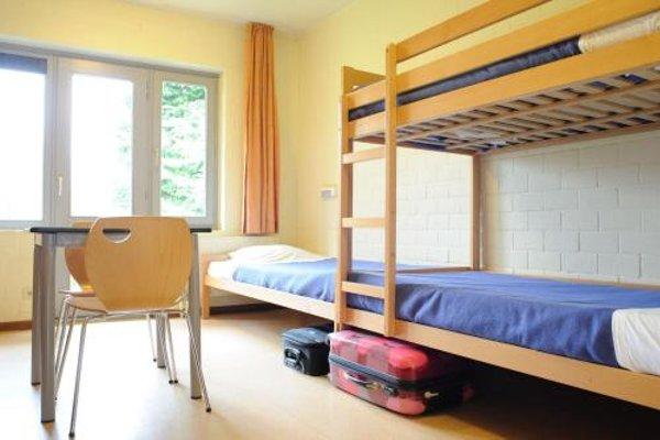 Hostel Europa - 3