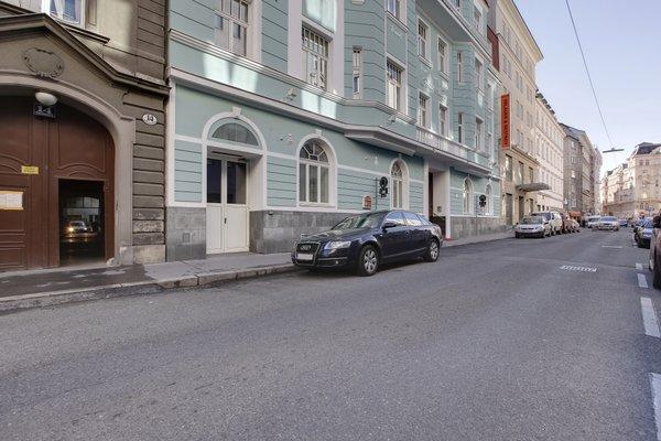 Nestroy Wien - фото 20