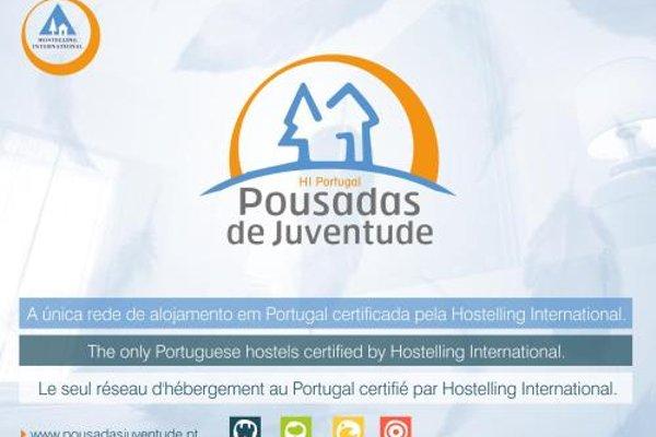HI Hostel Portimao - Pousada de Juventude - фото 12