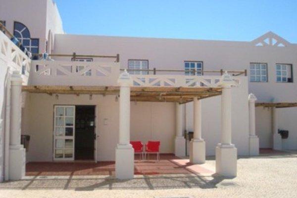 HI Hostel Portimao - Pousada de Juventude - фото 19
