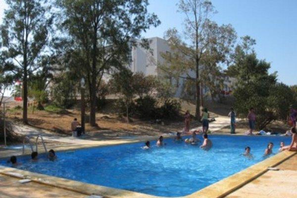 HI Hostel Portimao - Pousada de Juventude - фото 21