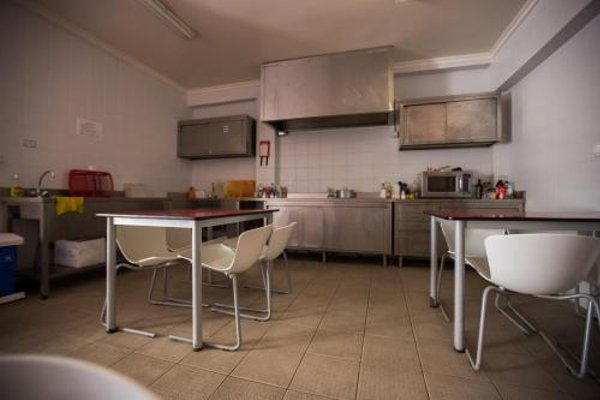 HI Hostel Portimao - Pousada de Juventude - фото 9