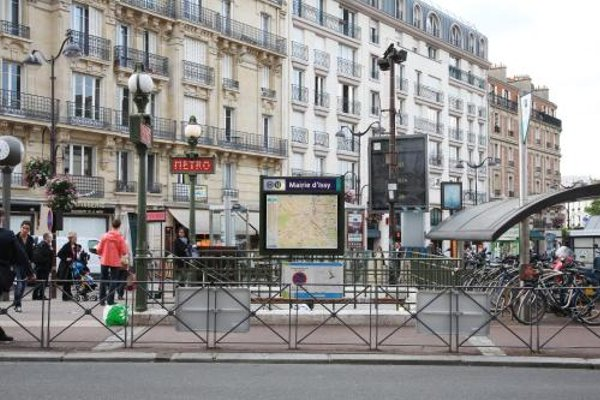Best Western Paris Porte de Versailles - 20