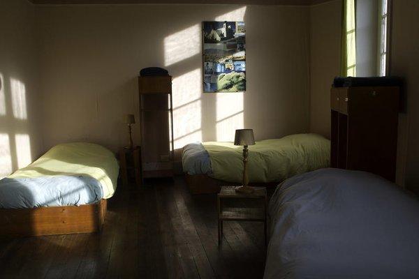 Hostal Casa Aventura - 10