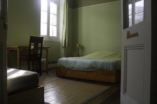 Hostal Casa Aventura - 11