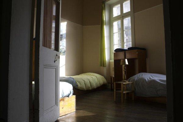 Hostal Casa Aventura - 12