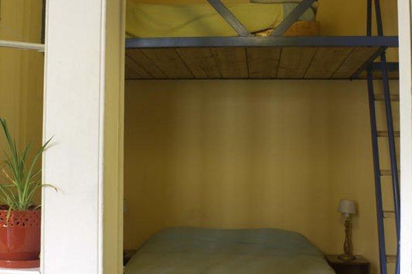 Hostal Casa Aventura - 14