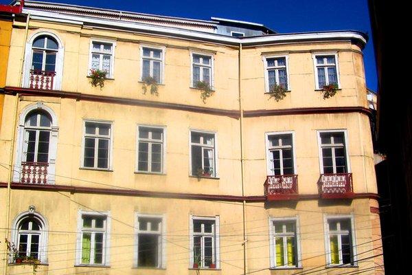 Hostal Casa Aventura - 19