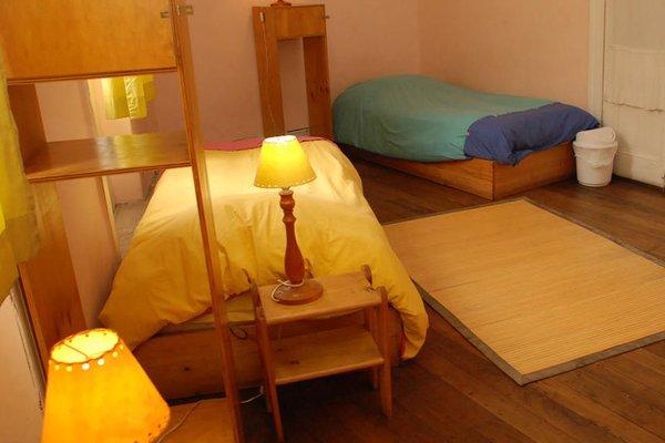 Hostal Casa Aventura - 5