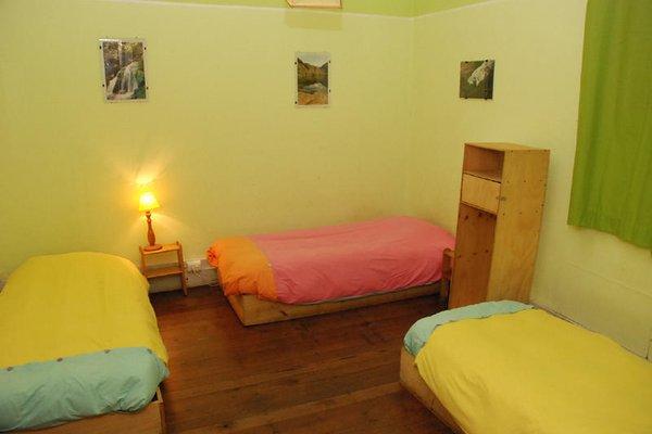 Hostal Casa Aventura - 6
