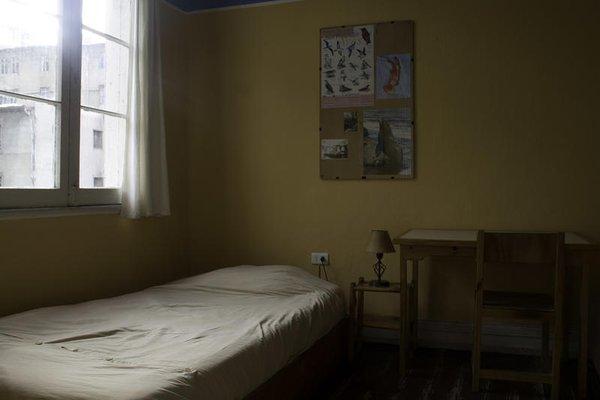 Hostal Casa Aventura - 8