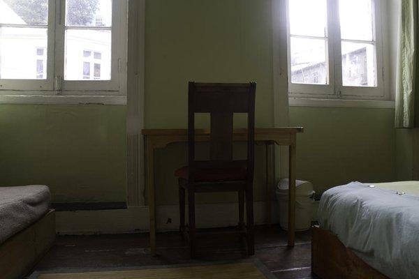Hostal Casa Aventura - 9