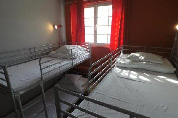 New World St. Hostel - фото 5