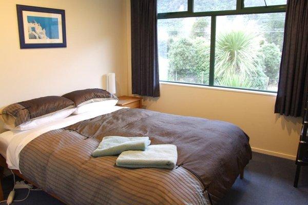 Anakiwa Lodge - фото 18