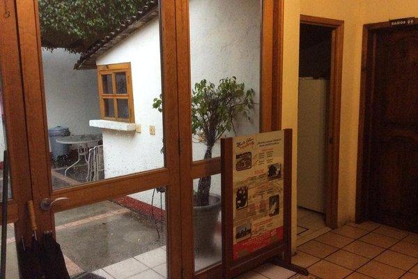 Nizadu Hostel - фото 10